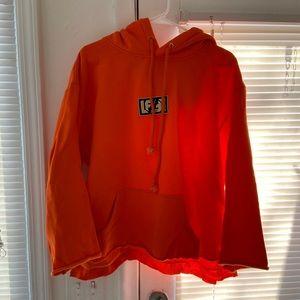 LF oversized sweatshirt/hoodie